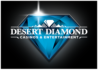 Desert Diamond Casinos & Entertainment logo